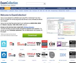 ExamCollection Promo Codes 2018