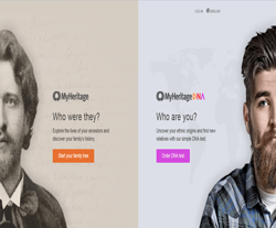 MyHeritage Discount Codes 2018