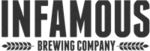 Infamous Brewing Company Promo Codes & Deals
