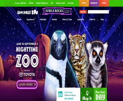 San Diego Zoo Coupons 2018