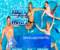 Raging Waters Coupons 2018