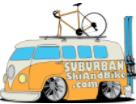 Suburban Ski and Bike Promo Codes & Deals