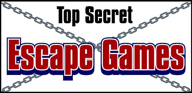 Top Secret Escape Games Promo Codes & Deals