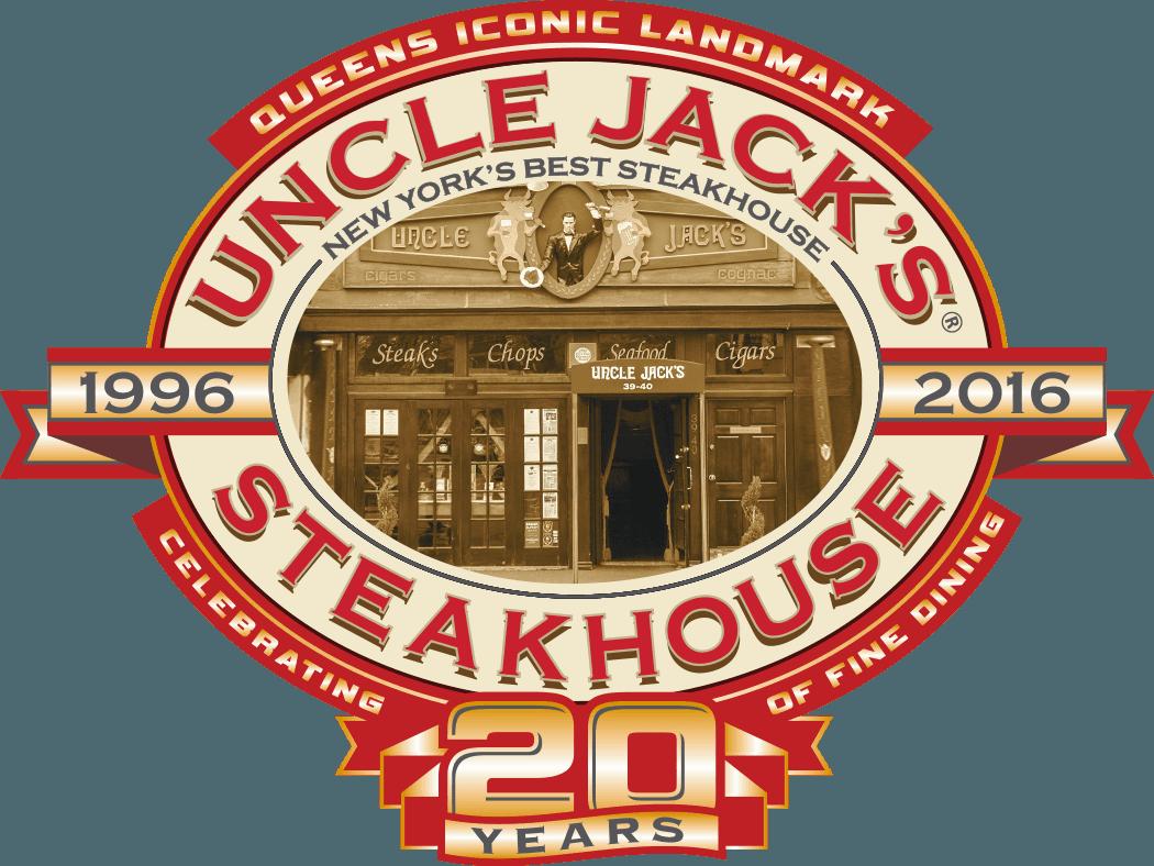 Uncle Jack's Steakhouse Promo Codes & Deals