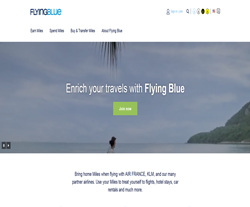 Flying Blue Coupons 2018