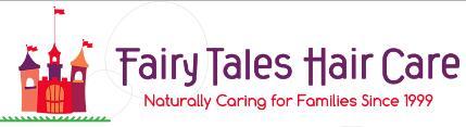 Fairy Tales Promo Codes & Deals