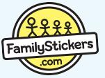Family Stickers Promo Codes & Deals