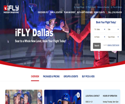 iFLY Coupons 2018