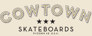 Cowtown Skateboards Promo Codes & Deals