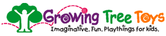 Growing Tree Toys Promo Codes & Deals