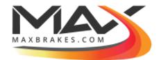 Maxbrakes Promo Codes & Deals