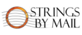 Strings By Mail Promo Codes & Deals