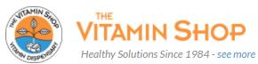 Canadian Vitamin Shop Promo Codes & Deals