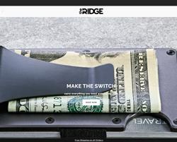 Ridge Wallet Discount Codes 2018