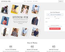 Stitch Fix Promo Codes 2018