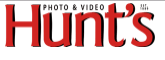 Hunt's Photo and Video Promo Codes & Deals