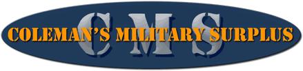 Coleman's Military Surplus Promo Codes & Deals