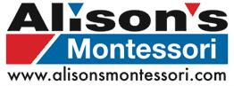 Alison's Montessori Promo Codes & Deals