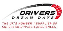 Drivers Dream Days Discount Codes & Deals