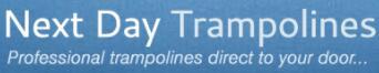Next Day Trampolines Discount Codes & Deals