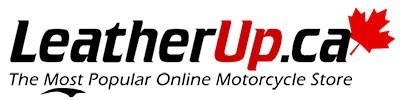 LeatherUp.ca Promo Codes & Deals
