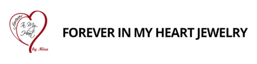 Forever In My Heart Jewelry Promo Codes & Deals