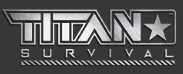 TITAN Survival Promo Codes & Deals