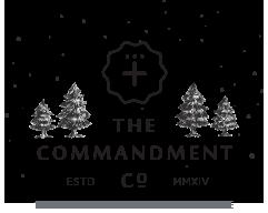 The Commandment Promo Codes & Deals