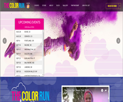 The Color Run Coupon Codes 2018