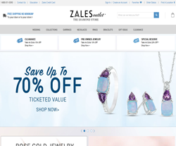 Zales Outlet Promo Codes 2018