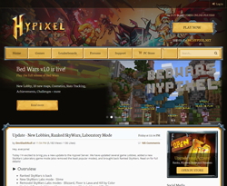 Hypixel Coupon Codes 2018
