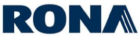 RONA Promo Codes & Deals