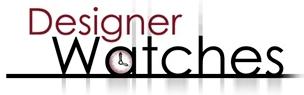 Designer Watches Discount Codes & Deals