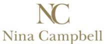 Nina Campbell Discount Codes & Deals