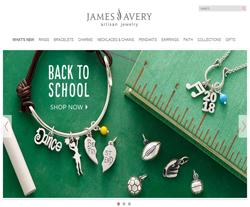 James Avery Promo Codes 2018