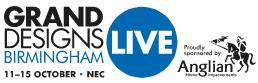 Grand Designs Live Discount Codes & Deals
