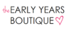 Early Years Boutique Discount Codes & Deals