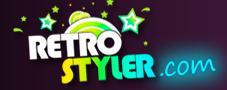 Retro Styler Discount Codes & Deals