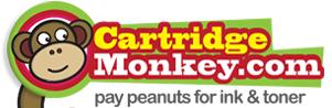 CartridgeMonkey Discount Codes & Deals