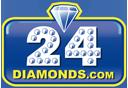 24diamonds.com Promo Codes & Deals