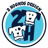 2 Hounds Design Promo Codes & Deals