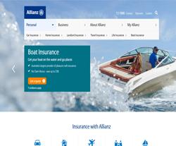 Allianz Promo Codes 2018