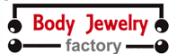 Body Jewelry Factory Promo Codes & Deals