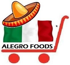 Alegro Foods Promo Codes & Deals