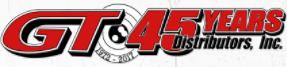 GT Distributors Promo Codes & Deals