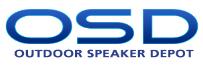 Outdoor Speaker Depot Promo Codes & Deals