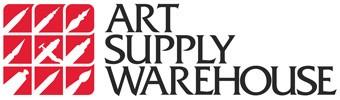 Art Supply Warehouse Promo Codes & Deals