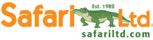 Safari Ltd Promo Codes & Deals