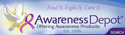 Awareness Depot Promo Codes & Deals