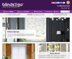 Blinds 2go Discount Codes 2018